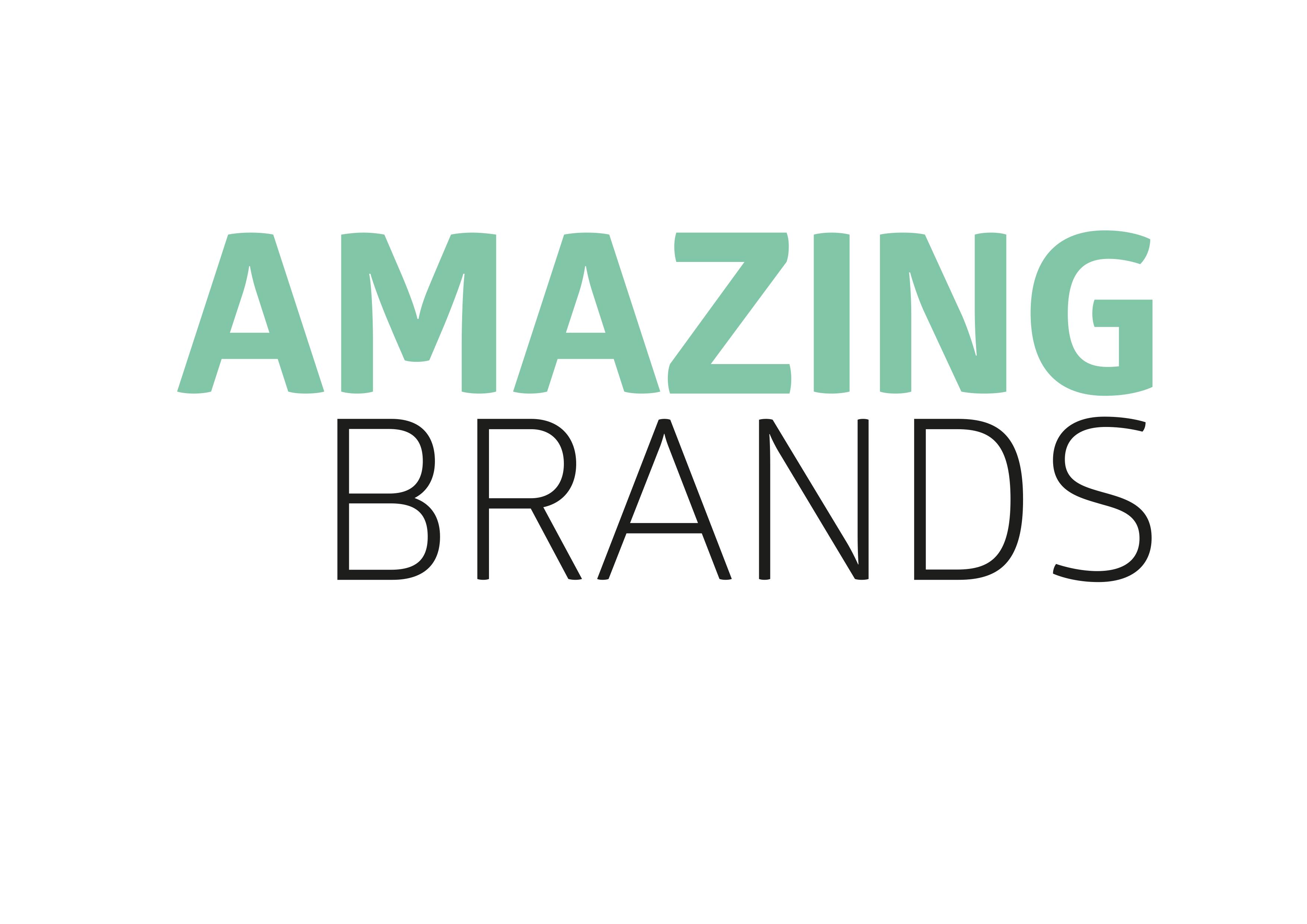 Logo Amazing Brands