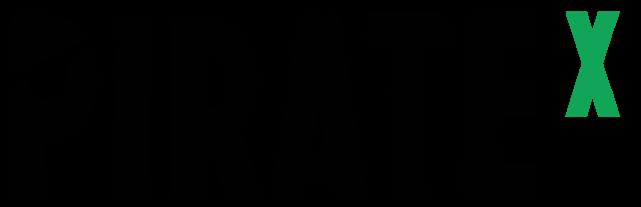 Logo PIRATEx GmbH