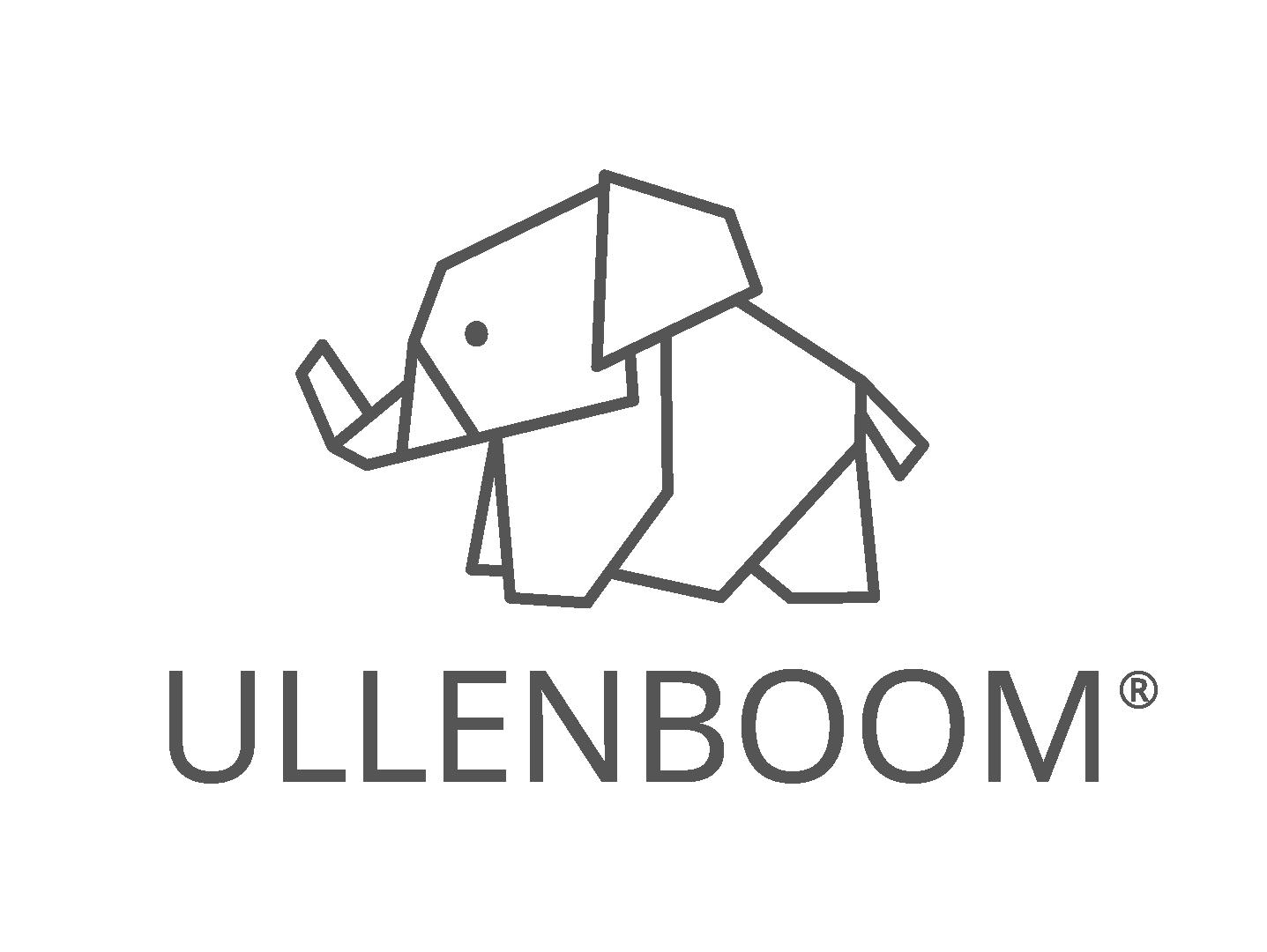 Logo ULLENBOOM