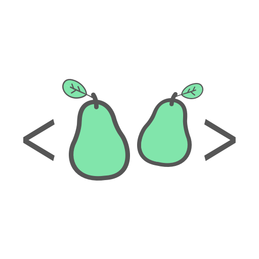 Logo pearprogramming