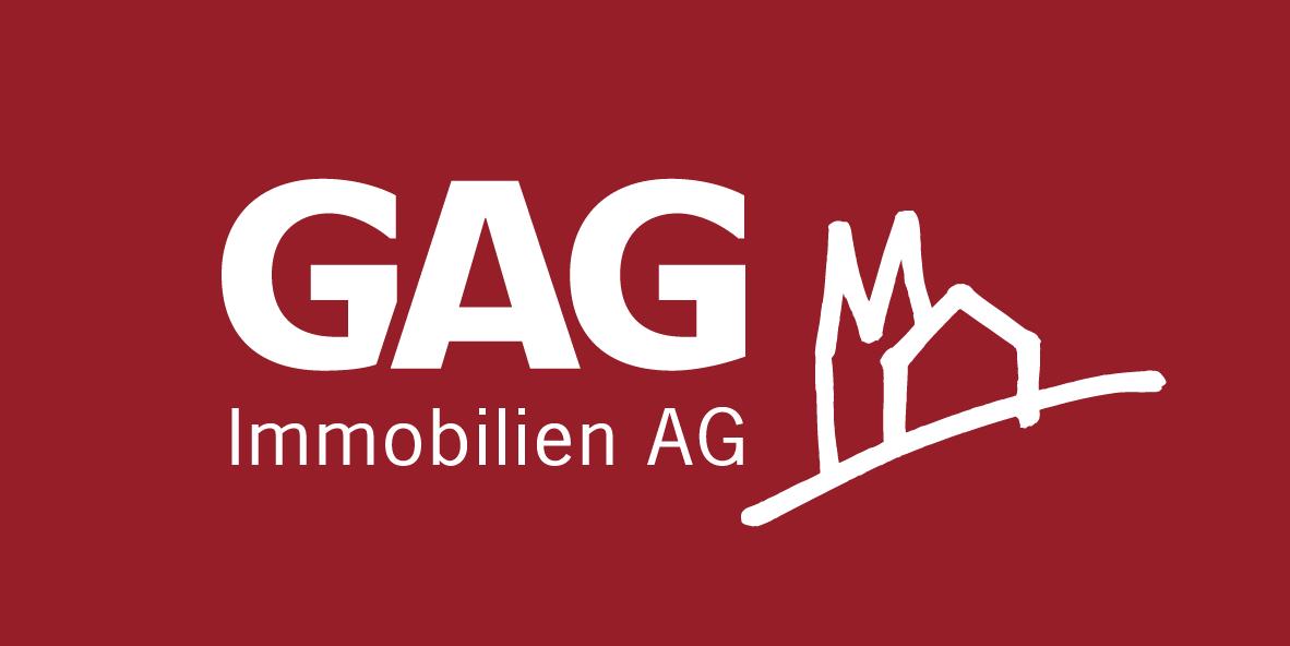 Logo GAG Immobilien AG