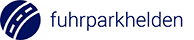 Logo Fuhrparkhelden GmbH