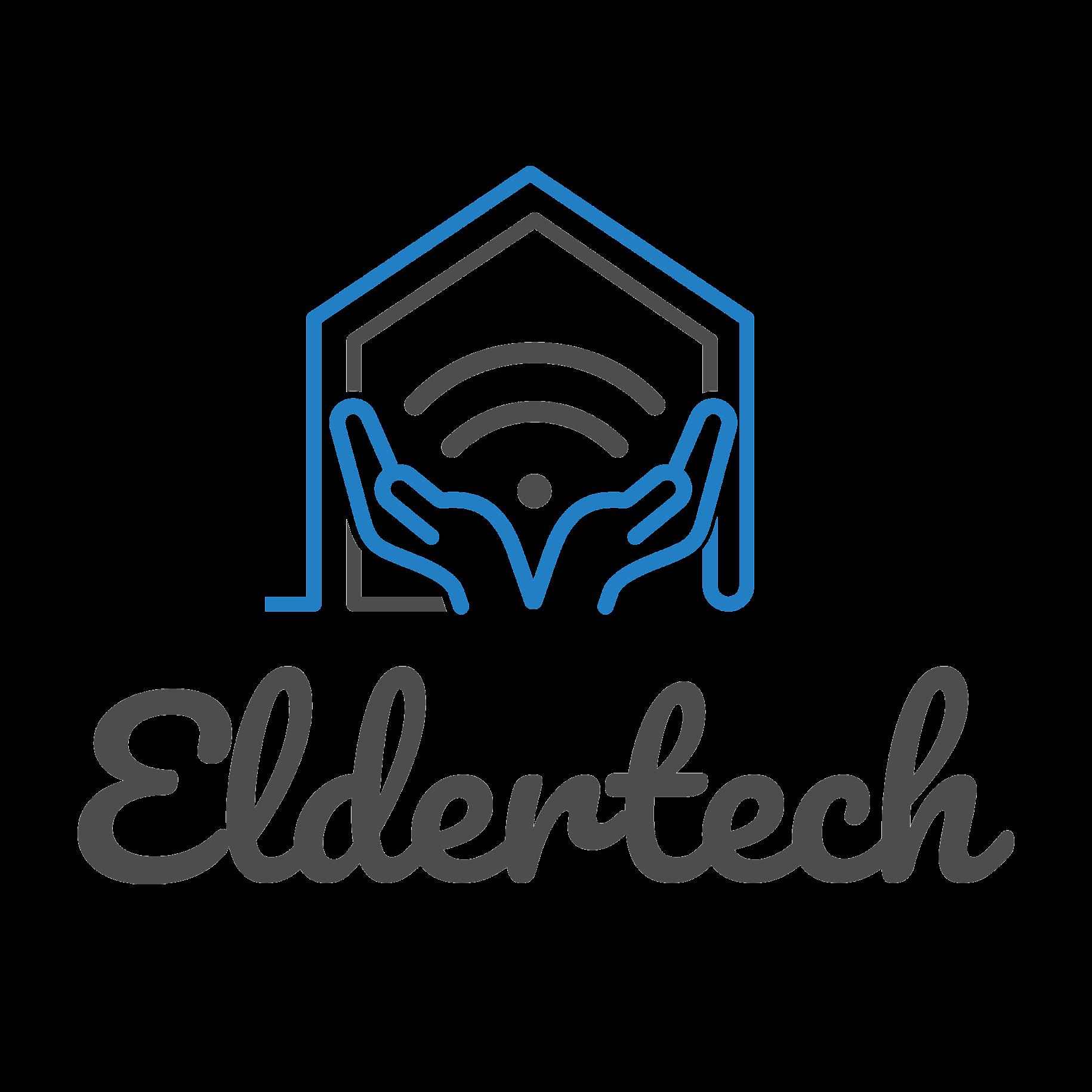 Logo ELDERTECH