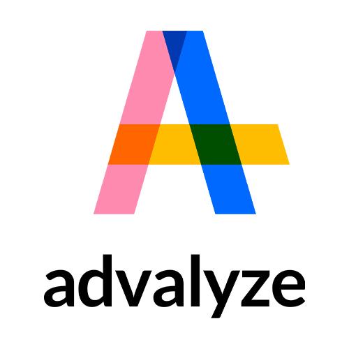 Logo advalyze GmbH