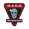 Terran Military Assault Command Operations (MACO) ISS Enterprise Deployment