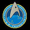 NX-326 Franklin (Kelvin)