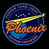 Phoenix Mission Patch