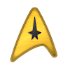 Enterprise Crew (Command) 2250s