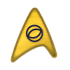 Enterprise Crew (Sciences) 2250s