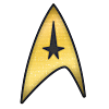 NCC-1701 Enterprise Crew (Command)