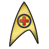 NCC-1701 Enterprise Crew (Medical)