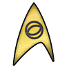 NCC-1701 Enterprise Crew (Sciences)