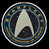 Starfleet 2260s A (Kelvin)