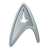 Starfleet Crew (Command) 2260s (Kelvin)
