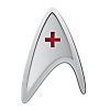 Starfleet Crew (Medical) 2260s (Kelvin)