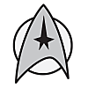 Starfleet Crew (Command) 2270s