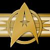 Starfleet Line Officer