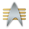 Starfleet Crew - Captain (Baresh Sim)