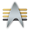 Starfleet Crew - Commander (Baresh Sim)