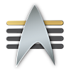 Starfleet Crew - Ensign (Baresh Sim)