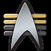 Starfleet Crew - Lieutenant (Baresh Sim)