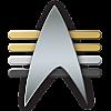 Starfleet Crew - Lt. Commander (Baresh Sim)