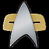 Starfleet Crew 2370s