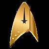 Starfleet Crew (Command-Commander) 2250s
