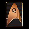 Starfleet Crew (Operations-Cadet) 2250s
