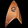 Starfleet Crew (Operations-Ensign) 2250s