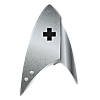 Starfleet Crew (Medical-Lieutenent) 2250s