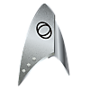 Starfleet Crew (Sciences-Commander) 2250s