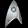 Starfleet Crew (Sciences-Lieutenent Junior Grade) 2250s
