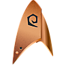 Starfleet Crew (Operations-Lieutenant Junior Grade) 2250s