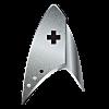 Starfleet Crew (Medical-Lieutenent Commander) 2250s