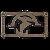 Klingon Emblem Insignia