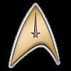 Enterprise Crew (Command) 2250s B