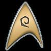 NCC-1701 Enterprise Crew (Engineering) 2250s B