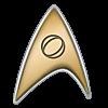 Enterprise Crew (Sciences) 2250s B