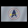 Starfleet Command Flag 2370s B