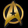Starfleet Crew Formal Insignia 2270s