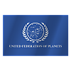 United Federation of Planets (UFP) Flag 2370s