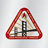 Starfleet Academy Flag