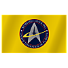 Starfleet Command Flag 2370s B
