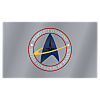 Starfleet Command Flag 2370s C