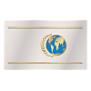 United Earth Flag