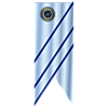 United Federation of Planets (UFP) Khitomer Banner