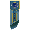 UFP-Romulan Medical Conference Banner (UFP)