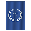 United Federation of Planets (UFP) Banner 3100s