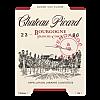 Chateau Picard Label (2380s)